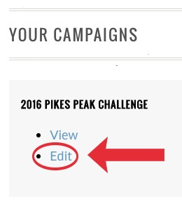 Edit-Campaign