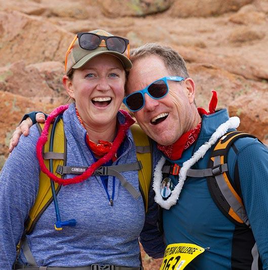 Pikes Peak Challenge
