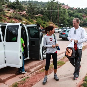 Pikes Peak Challenge Celebration